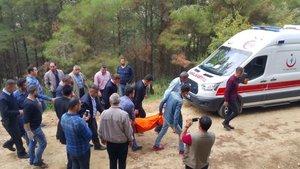Osmaniye'de emekli polis memuru ölü bulundu