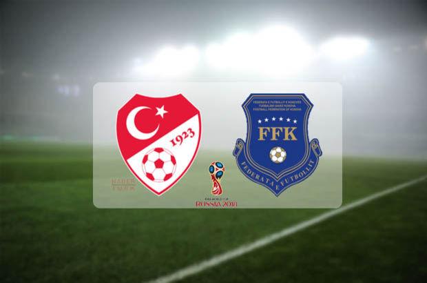 Türkiye Kosova maçı saat kaçta, hangi kanalda, ne zaman? Milli maç ne zaman?