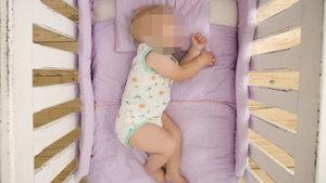 Sivas'ta bir yaşındaki bebek hareketsiz halinde bulundu