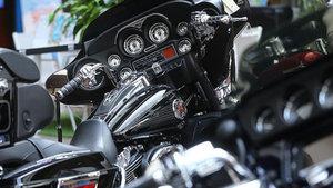 Tescilsiz ve modifiyeli motosikletlere sıkı denetim
