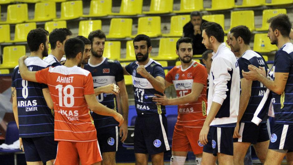 İnegöl Belediyespor - Arkas Spor