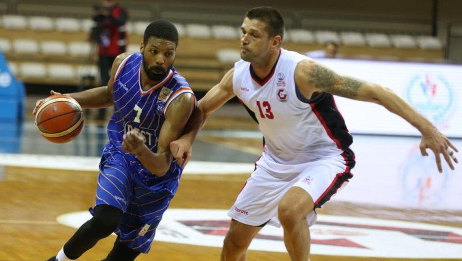 Gaziantep Basketbol - Best Balıkesir