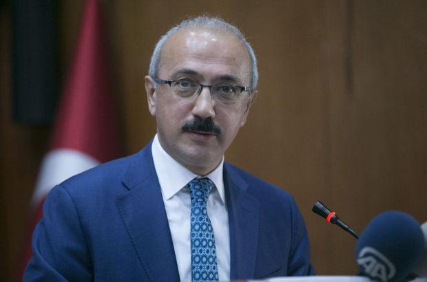 Lütfi Elvan 15 Temmuz Özcan Özsoy