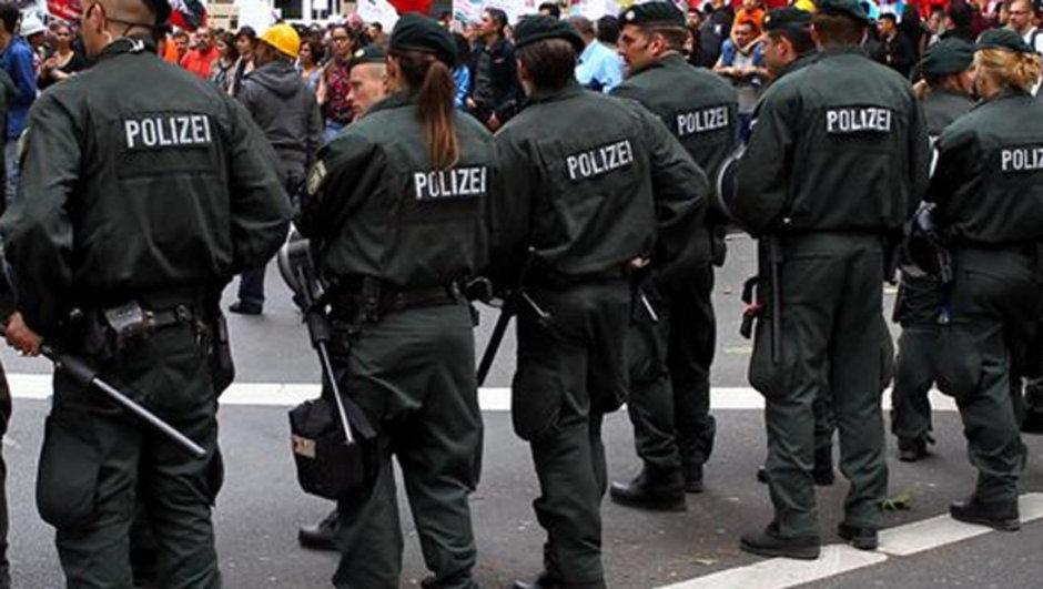 Almanya PKK