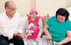 'Kelebek' hastası Sultan'a yardım eli