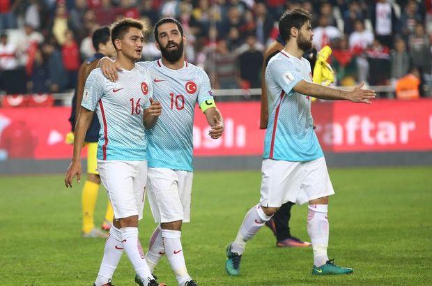 Türkiye-Kosova maçı