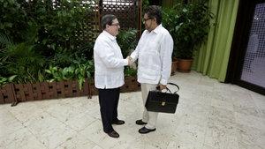 Kolombiya Hükümeti ile FARC arasında barış sağlandı
