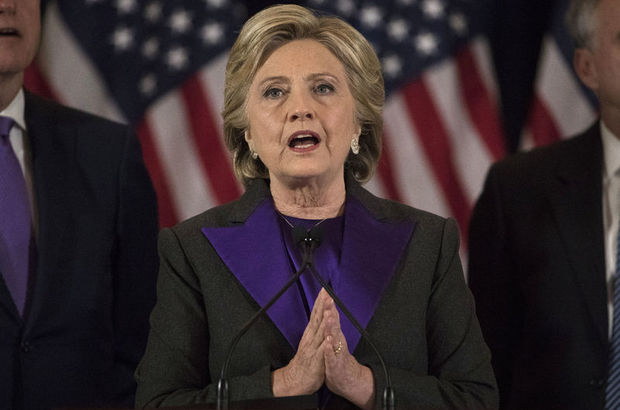 Hillary Clinton FBI