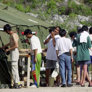 Avustralya ile ABD mülteciler konusunda anlaştı