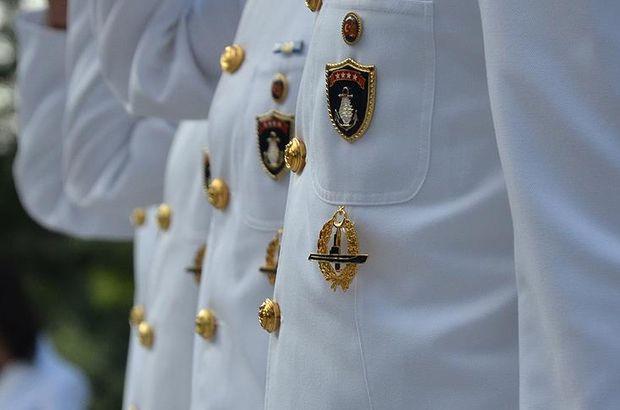 Deniz Kuvvetleri Komutanlığı, FETÖ soruşturması