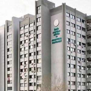 Bin yataklı hastanede skandal