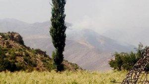TSK: Kuzey Irak'ta 5 PKK'lı terörist etkisiz hale getirildi