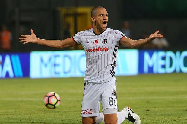 Gökhan İnler Beşiktaş