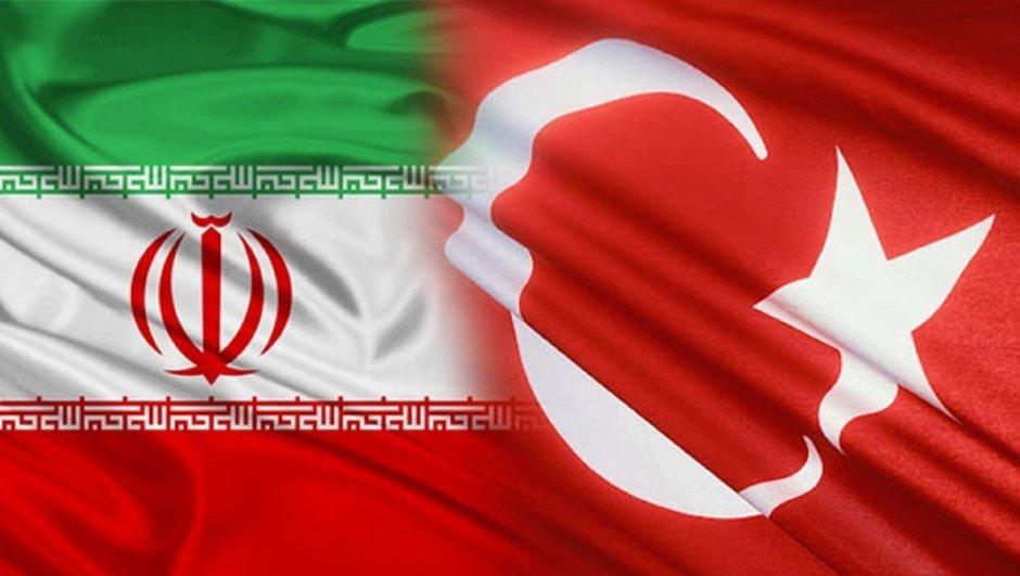 İran Türkiye