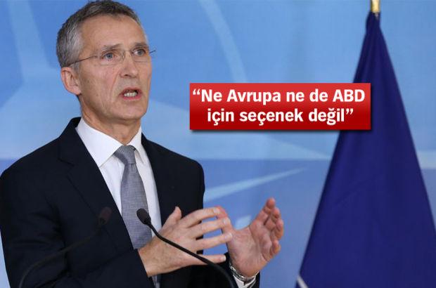 NATO ABD
