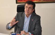 Bakan Nihat Zeybekci'den asgari ücret açıklaması