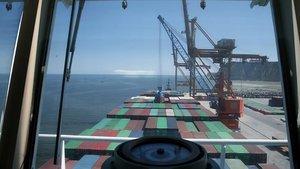 Çin, Pakistan limanı üzerinden ticaret yapmaya başladı