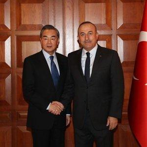 Bakan Çavuşoğlu'ndan AP'ye sert tepki