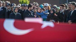 Şehit Kaymakam Muhammet Fatih Safitürk için gıyabi cenaze namazı kılınacak
