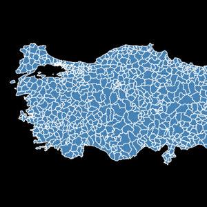 Türkiye'nin en kalabalık mahalleleri