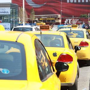 Taksi, minibüs ve servisler için tarihi adım!