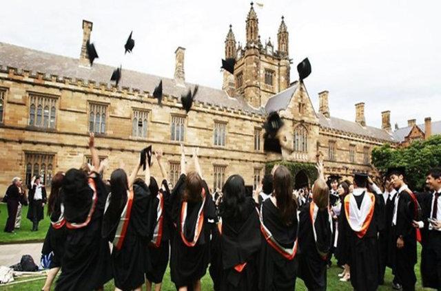 Dünyanın en iyi üniversiteleri
