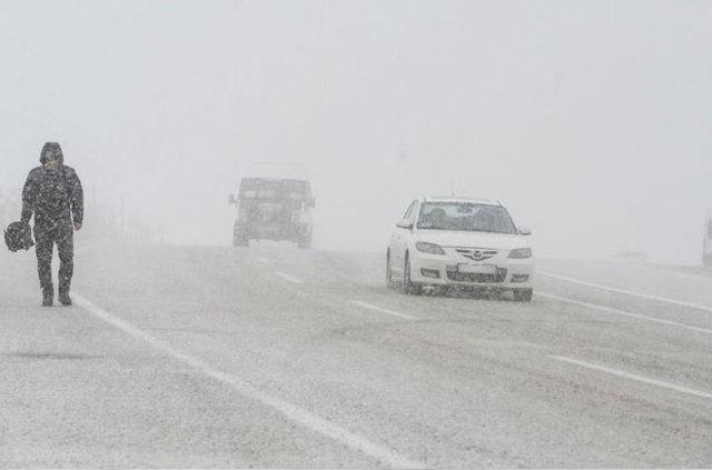 Hava durumu 15.11.2016 Kar ne zaman yağacak? Meteoroloji açıkladı