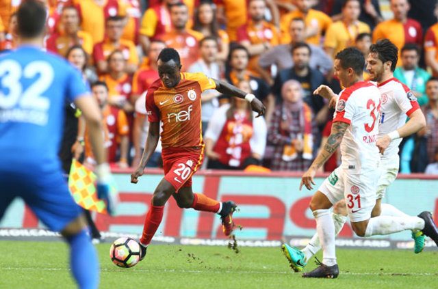 Bruma'nın menajeri Galatasaray'la görüştü!