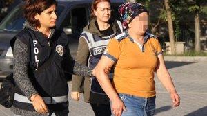 Samsun'da market sahibine şantaj düzenlendi