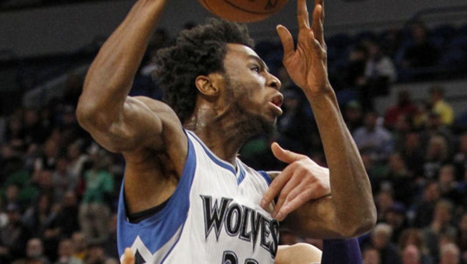 Los Angeles Lakers NBA Minnesota Timberwolves Andrew  Wiggins