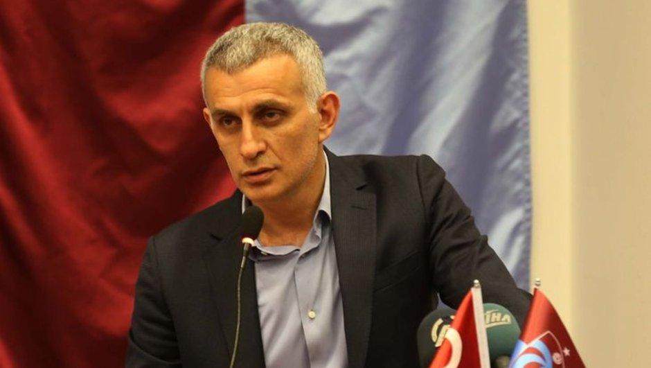 İbrahim Hacıosmanoğlu Trabzonspor