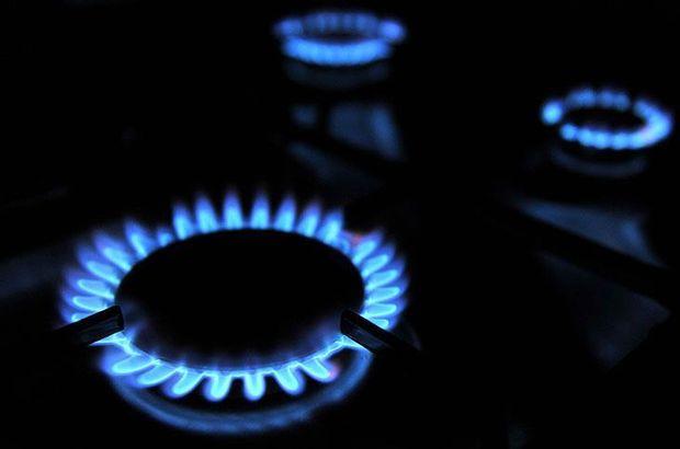 Bir ailenin ortalama doğalgaz faturası 137 TL oldu