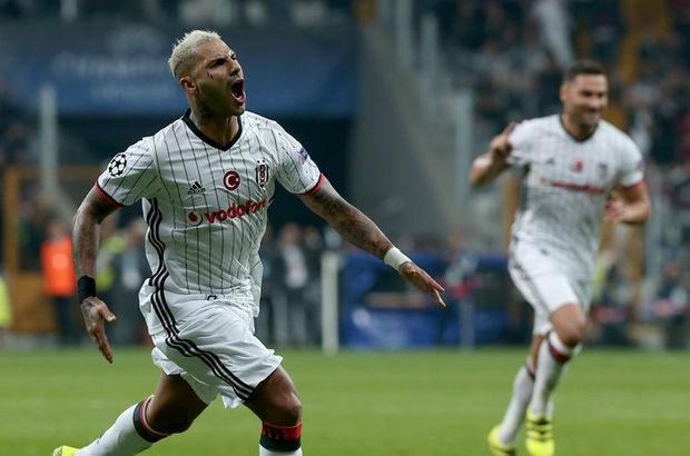 Quaresma'dan Benfica'ya mesaj var: Onlara karşı oynamayı severim...