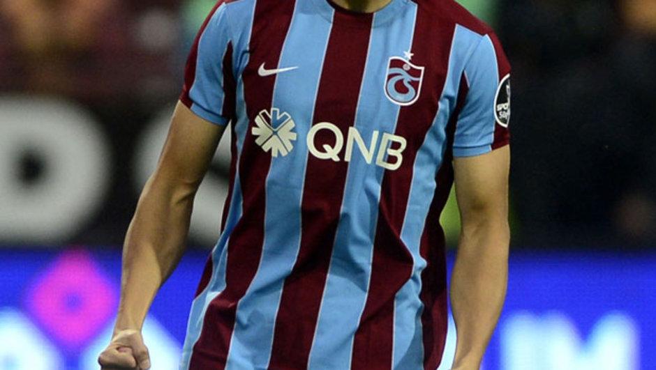 Trabzonspor Mehmet Ekici