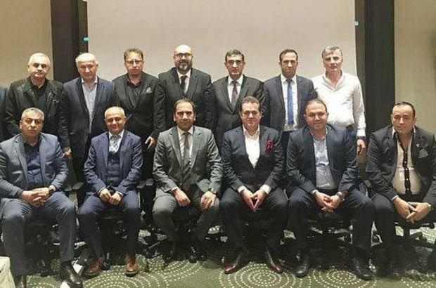 1. Lig Kulüpler Birliği Denizlispor Süleyman Urkay