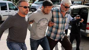 Fethiye'de yaşanan cinayetin zanlısı yakalandı