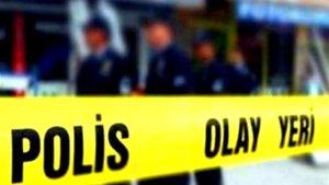 Kütahya'da yakalanacağını anlayan adam sevdiği kızı öldürüp intihar etti