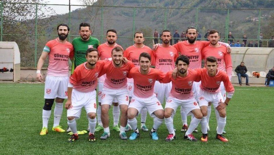 Kabataşspor - Ulubey Belediyespor