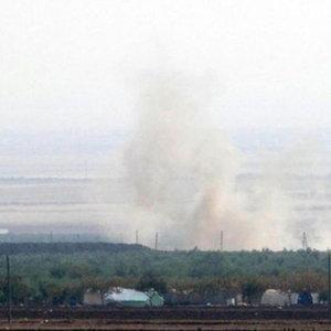 Suriye rejimi Lazkiye ve İdlib'i vurdu: 18 yaralı