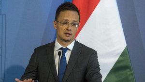 Macaristan Dışişleri ve Dış Ticaret Bakanı: AB'nin güvenliği Türkiye'nin istikrarına bağlı