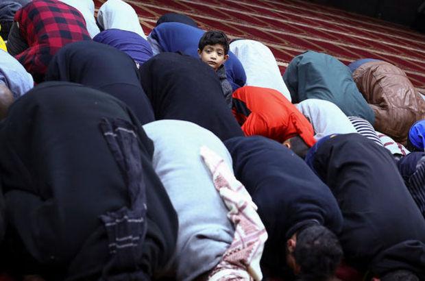 müslüman ABD