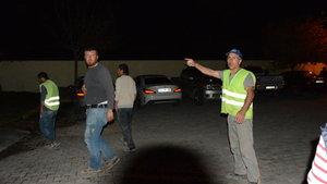 Muğla'da 42 işçi gıda zehirlenmesinden hastaneye kaldırıldı