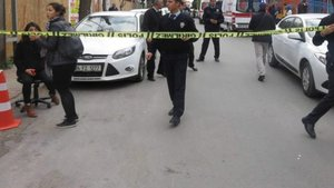 Maltepe'de patlama! 2'si ağır 3 kişi yaralı