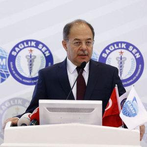 Sağlık Bakanı Recep Akdağ açıkladı