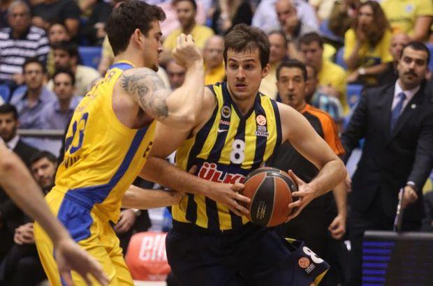 Maccabi FOX Fenerbahçe