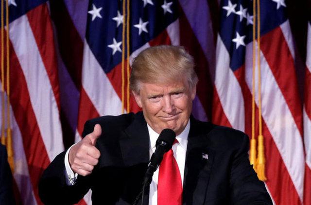 Baba Vanga, Donald Trump'ın Başkan olacağını bildi!
