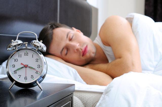 Telefon uykusuzluk nedeni mi?