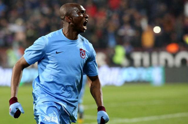 Süper Lig'den rekor fiyata ayrılan yıldız futbolcular
