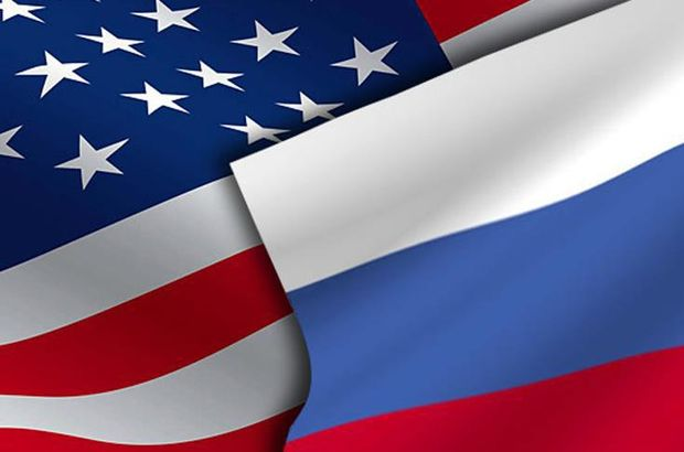 Vladimir Putin Donald Trump ABD Rusya