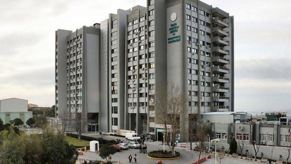 Katip Çelebi Üniversitesi